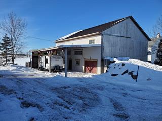 Hobby farm for sale in Saint-Vallier, Chaudière-Appalaches, 453Z, Montée de la Station, 13538863 - Centris.ca