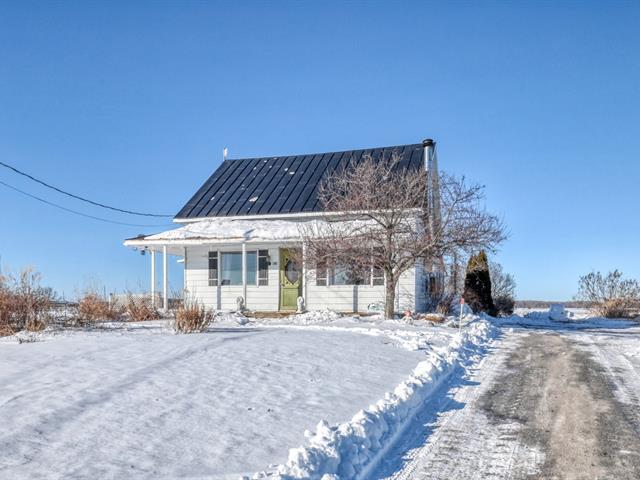 Hobby farm for sale in Saint-Thomas, Lanaudière, 1781Z, Route  158, 25199663 - Centris.ca