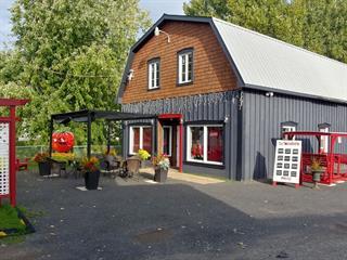 Commercial building for sale in Saint-Pierre-les-Becquets, Centre-du-Québec, 133, Route  Marie-Victorin, 12260521 - Centris.ca