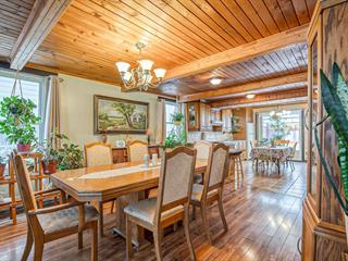 Maison à vendre à Saint-Denis-sur-Richelieu, Montérégie, 136, Avenue  Sainte-Catherine, 12990567 - Centris.ca