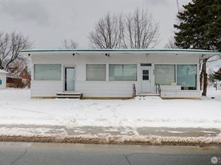Commercial building for sale in Thetford Mines, Chaudière-Appalaches, 859 - 861, Rue  Saint-Désiré, 26799195 - Centris.ca
