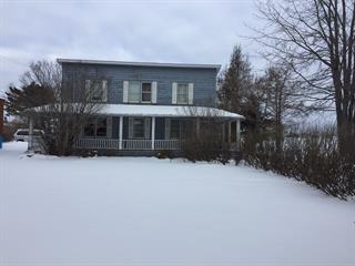House for sale in Paspébiac, Gaspésie/Îles-de-la-Madeleine, 25, boulevard  Gérard-D.-Levesque Est, 11044058 - Centris.ca