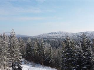 Land for sale in Lac-Beauport, Capitale-Nationale, Traverse de Laval, 25432872 - Centris.ca