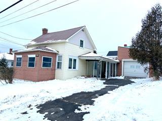 Maison à vendre à Saint-Isidore-de-Clifton, Estrie, 129 - 131, Rue  Principale, 24766633 - Centris.ca