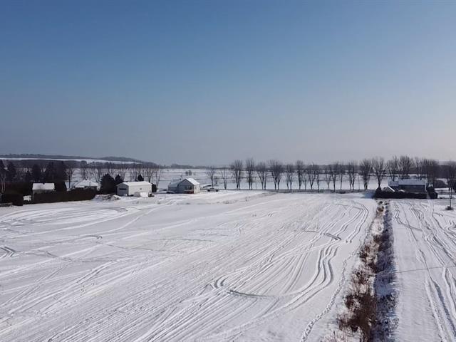 Terre à vendre à Saint-Joachim, Capitale-Nationale, Avenue  Royale, 27730492 - Centris.ca