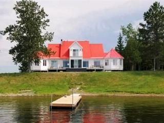 House for sale in Biencourt, Bas-Saint-Laurent, 82, Chemin des Sapins, 14829203 - Centris.ca