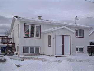 Duplex for sale in Cap-Chat, Gaspésie/Îles-de-la-Madeleine, 42 - 42A, Rue des Écoliers, 24634546 - Centris.ca