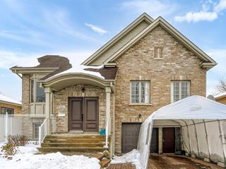 House for sale in Laval (Chomedey), Laval, 1897, Rue  Goyer, 27342245 - Centris.ca