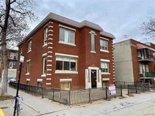 Condo / Apartment for rent in Montréal (Villeray/Saint-Michel/Parc-Extension), Montréal (Island), 7425, Avenue  Casgrain, 25491269 - Centris.ca