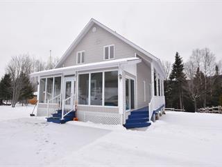 Maison à vendre à Pohénégamook, Bas-Saint-Laurent, 2520, Chemin de la Montagne-Carrée, 16261180 - Centris.ca