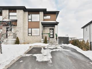 House for sale in Saint-Jérôme, Laurentides, 811, Rue de Ravel, 24265226 - Centris.ca