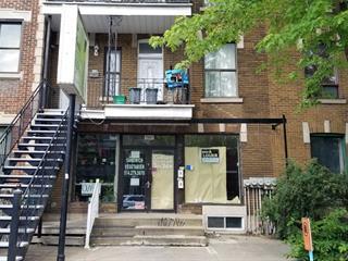 Commercial unit for rent in Montréal (Rosemont/La Petite-Patrie), Montréal (Island), 7057, Rue  Saint-Denis, suite 2, 10738151 - Centris.ca