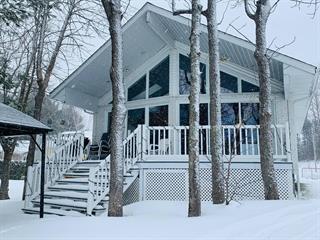 Maison à vendre à Duhamel-Ouest, Abitibi-Témiscamingue, 321, Chemin des Riverains, 11542351 - Centris.ca