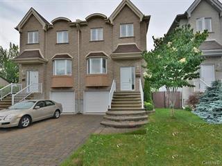 House for rent in Laval (Vimont), Laval, 1970, Rue de Renaix, 14012023 - Centris.ca