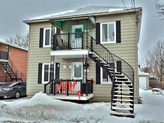 Duplex for sale in Contrecoeur, Montérégie, 717 - 719, Rue  Papin, 16330159 - Centris.ca