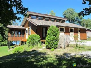 Maison à vendre à Lac-des-Écorces, Laurentides, 50, Rue  Lafontaine, 14156494 - Centris.ca