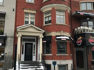 House for rent in Montréal (Ville-Marie), Montréal (Island), 2035, Rue  Crescent, 16946998 - Centris.ca