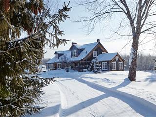 Maison à vendre à Saint-Louis-de-Blandford, Centre-du-Québec, 325, Rang  Saint-François, 13544332 - Centris.ca