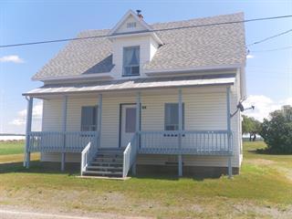 Maison à vendre à L'Isle-Verte, Bas-Saint-Laurent, 217, Rue  Coteau-des-Érables, 27882657 - Centris.ca