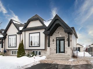 Maison à vendre à Saint-Amable, Montérégie, 305, Rue  Dolores, 22789153 - Centris.ca