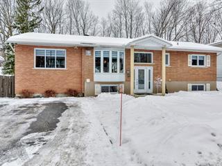 House for sale in Saint-Jérôme, Laurentides, 520, Rue  Castonguay, 10683772 - Centris.ca