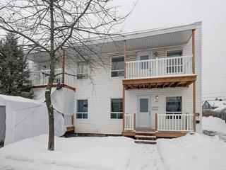Quadruplex for sale in Québec (Les Rivières), Capitale-Nationale, 325 - 331, Avenue  Proulx, 13232086 - Centris.ca