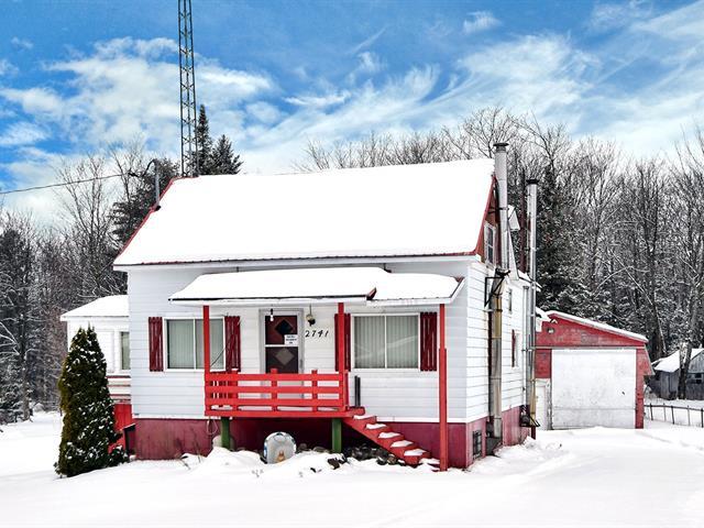 Maison à vendre à Saint-Norbert, Lanaudière, 2741, Chemin du Lac, 22800247 - Centris.ca