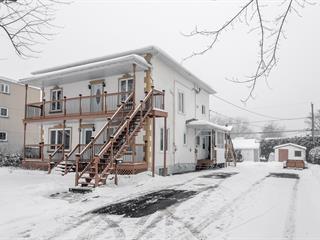 Duplex for sale in Québec (Charlesbourg), Capitale-Nationale, 3149 - 3151, Rue des Verdiers, 9387886 - Centris.ca