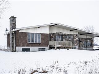 Maison à vendre à Marieville, Montérégie, 703, Chemin du Ruisseau-Saint-Louis Est, 21563454 - Centris.ca