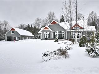Fermette à vendre à Bromont, Montérégie, 226Z, Chemin  Lapointe, 16304658 - Centris.ca