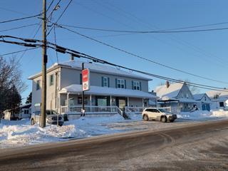 Commercial building for sale in Saint-Eusèbe, Bas-Saint-Laurent, 214 - 216, Rue  Principale, 24560334 - Centris.ca
