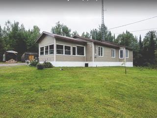 Maison à vendre à Eeyou Istchee Baie-James, Nord-du-Québec, 11, Chemin de la Rivière O'Sullivan, 27832492 - Centris.ca