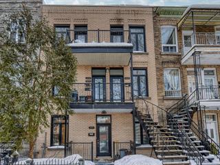 Quadruplex à vendre à Montréal (Mercier/Hochelaga-Maisonneuve), Montréal (Île), 1434 - 1440, Avenue  Valois, 28706427 - Centris.ca
