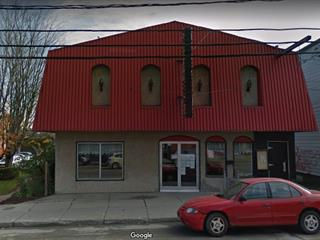Commerce à vendre à Sherbrooke (Lennoxville), Estrie, 116, Rue  Queen, 26253310 - Centris.ca