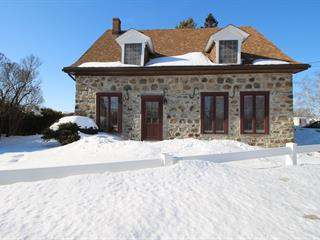 Hobby farm for sale in L'Assomption, Lanaudière, 1845, Rang du Bas-de-L'Assomption Nord, 22966090 - Centris.ca