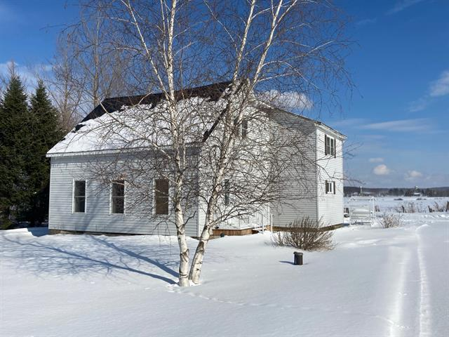 House for sale in Roxton Falls, Montérégie, 280, Rue de l'Église, 26097031 - Centris.ca