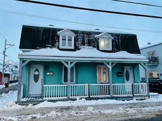 Duplex à vendre à Salaberry-de-Valleyfield, Montérégie, 154 - 156, Rue  Alphonse-Desjardins, 17562582 - Centris.ca
