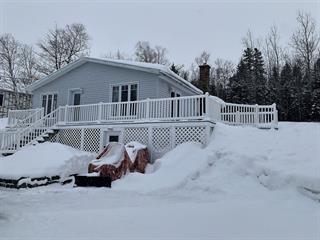 Maison à vendre à Saint-Antonin, Bas-Saint-Laurent, 1115, 1er Rang, 25179806 - Centris.ca