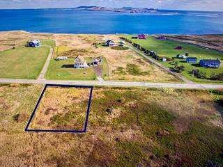 Lot for sale in Les Îles-de-la-Madeleine, Gaspésie/Îles-de-la-Madeleine, Chemin  Poirier, 22606780 - Centris.ca
