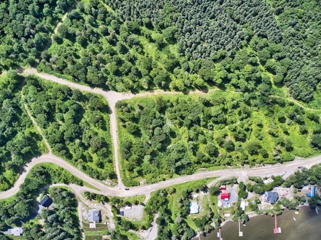 Terrain à vendre à Auclair, Bas-Saint-Laurent, Chemin de l'Héritage, 24842780 - Centris.ca