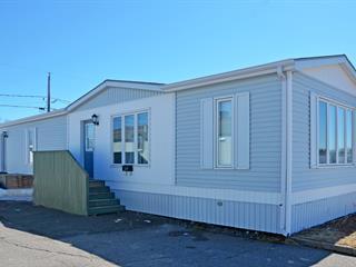 Mobile home for sale in Port-Cartier, Côte-Nord, 21, Rue  Leblanc, 10814376 - Centris.ca