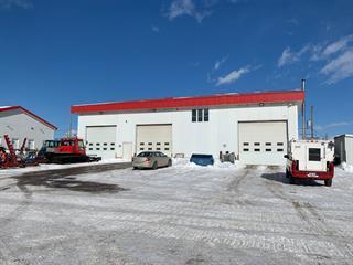 Local industriel à louer à Rivière-du-Loup, Bas-Saint-Laurent, 155, Chemin des Raymond, 12280132 - Centris.ca