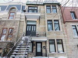 Condo for sale in Montréal (Le Plateau-Mont-Royal), Montréal (Island), 534, Rue  Cherrier, apt. 3, 18299958 - Centris.ca