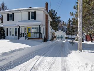 House for sale in Thetford Mines, Chaudière-Appalaches, 384, Rue  Alfred, 11966847 - Centris.ca