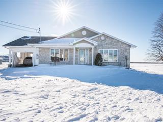 Maison à vendre à Saint-Flavien, Chaudière-Appalaches, 1034, Rang  Saint-Joseph, 10964494 - Centris.ca