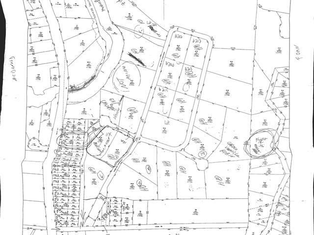 Terrain à vendre à Harrington, Laurentides, Chemin des Champignons, 24117138 - Centris.ca