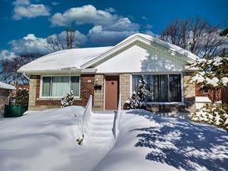 Maison à vendre à Montréal (Ahuntsic-Cartierville), Montréal (Île), 11935, Rue  Saint-Évariste, 28002443 - Centris.ca
