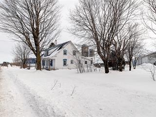 Maison à vendre à Sainte-Croix, Chaudière-Appalaches, 5291, Route  Marie-Victorin, 20077715 - Centris.ca