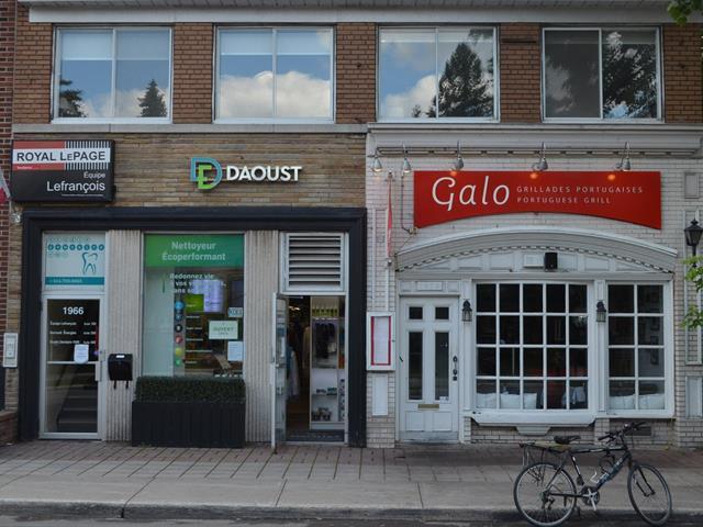 Local commercial à louer à Mont-Royal, Montréal (Île), 1966, boulevard  Graham, local 200-400, 13160923 - Centris.ca