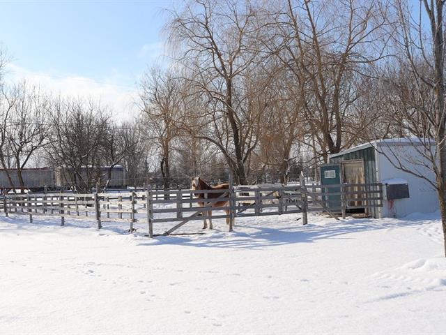Hobby farm for sale in Saint-Henri, Chaudière-Appalaches, 696Z, Chemin du Trait-Carré, 23184614 - Centris.ca